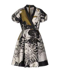 Dice Kayek | Короткое Платье
