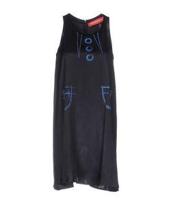 VIRGINIA BIZZI | Короткое Платье