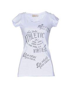 Athletic Vintage | Футболка
