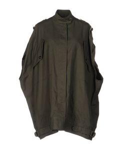 Roberto Cavalli | Легкое Пальто