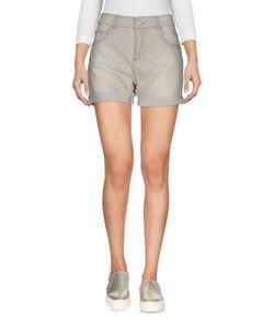 Twin-Set Jeans | Джинсовые Шорты