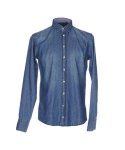 BASTONCINO | Джинсовая Рубашка
