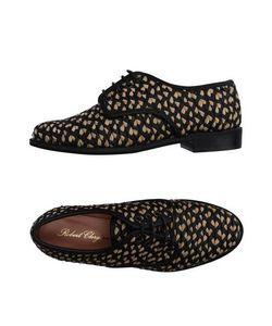 Robert Clergerie   Обувь На Шнурках