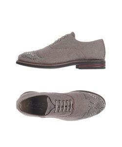 PASSION BLANCHE | Обувь На Шнурках