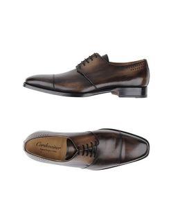 CORDWAINER | Обувь На Шнурках