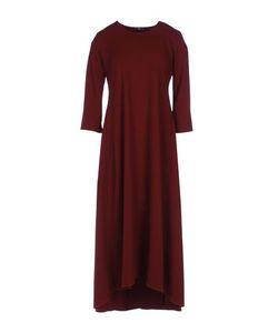 Unsigned | Платье Длиной 3/4