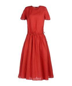 A.B  APUNTOB | Платье Длиной 3/4