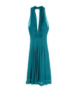 Alberta Ferretti | Платье Длиной 3/4