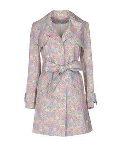 Manoush | Легкое Пальто