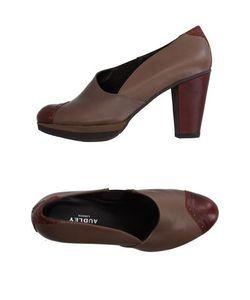 Audley | Туфли