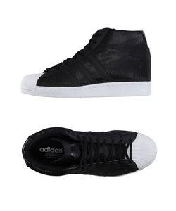 Adidas | Высокие Кеды И Кроссовки