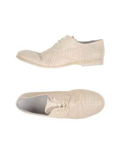 THE LAST CONSPIRACY | Обувь На Шнурках