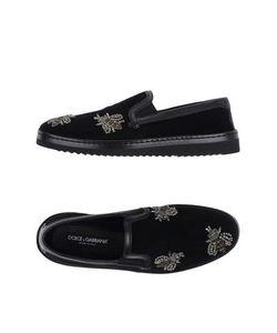 Dolce & Gabbana | Низкие Кеды И Кроссовки