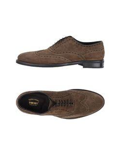 Bruno Verri | Обувь На Шнурках