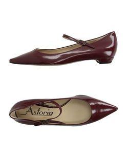 Astoria | Балетки