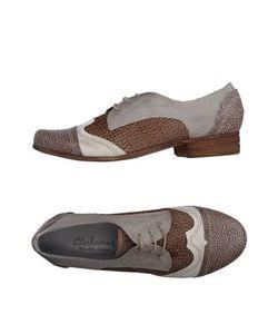 Clocharme | Обувь На Шнурках