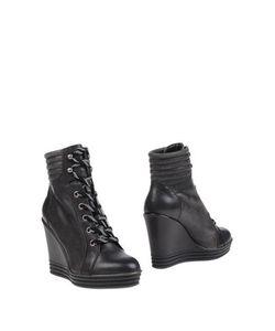 Hogan Rebel | Полусапоги И Высокие Ботинки