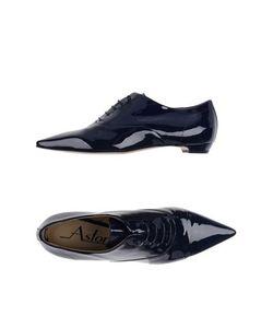 Astoria | Обувь На Шнурках