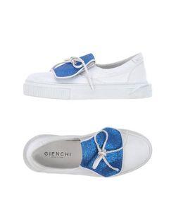 Gienchi | Низкие Кеды И Кроссовки