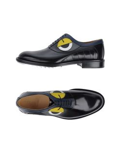 Fendi | Обувь На Шнурках