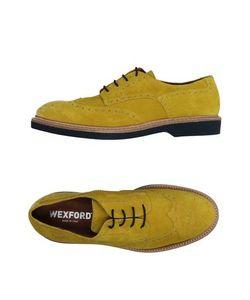Wexford | Обувь На Шнурках