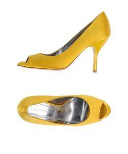 Alluminio | Туфли