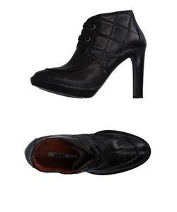 Manas Lea Foscati | Обувь На Шнурках