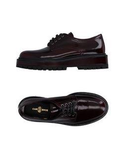 Carshoe | Обувь На Шнурках