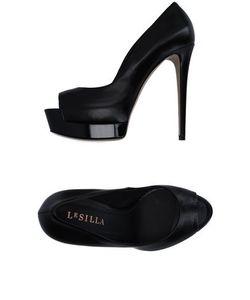 Le Silla | Туфли