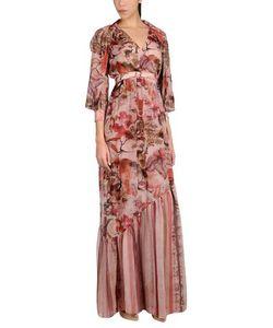 Frankie Morello | Длинное Платье