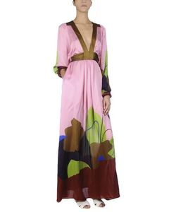 Ter Et Bantine | Длинное Платье