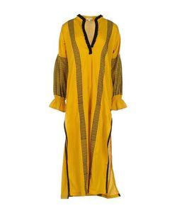 DAFT | Длинное Платье