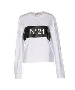 No21 | Толстовка