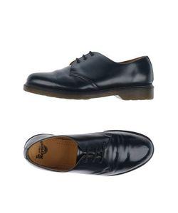 Dr. Martens | Обувь На Шнурках
