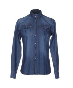 Original Vintage Style | Джинсовая Рубашка