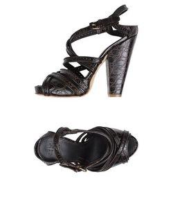 Givenchy | Сандалии