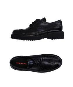 Prada Sport | Обувь На Шнурках