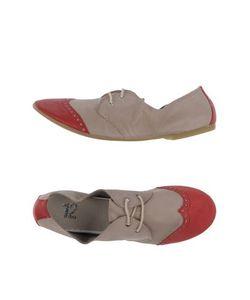 Tsd12   Обувь На Шнурках
