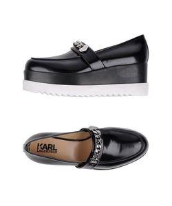Karl Lagerfeld | Мокасины