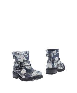 Ash | Полусапоги И Высокие Ботинки