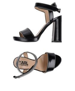 Karl Lagerfeld | Сандалии