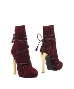Emilio Pucci | Полусапоги И Высокие Ботинки