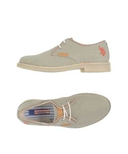 U.S. Polo Assn. | Обувь На Шнурках