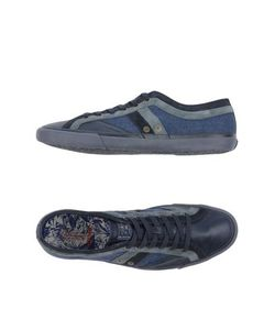 Paul Smith Jeans | Низкие Кеды И Кроссовки