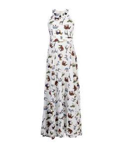 Mariuccia | Длинное Платье