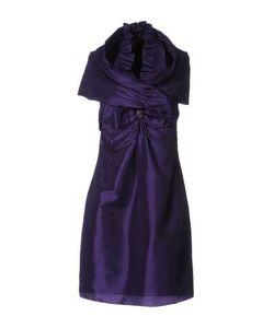 Impero Couture | Короткое Платье
