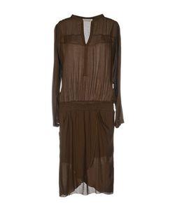 RABENS SALONER | Платье До Колена