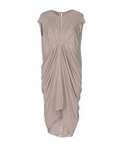 Rick Owens Lilies | Короткое Платье