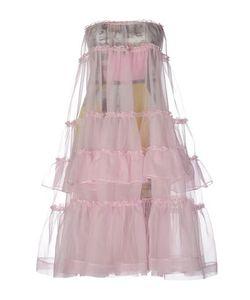 AVTANDIL | Платье До Колена