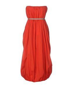 Hache | Платье До Колена